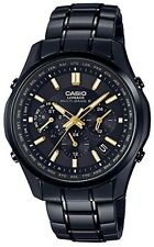 2016 NEW CASIO watch LINEAGE LIW-M610DBS-1AJF Men from japan
