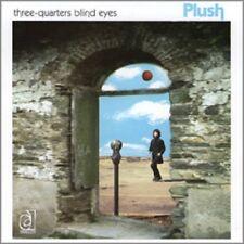 """Peluche-Tre Quarti occhi CIECHI-VINYL 7"""" SINGLE RECORD - 1994-In buonissima condizione +/In buonissima condizione +"""