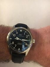 IWC Pilot Mark XVI Reference 325501