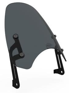 Triumph Speed Twin - Dart Classic Flyscreen in Dark Tint