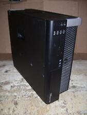 Dell Precision T5600 WS 2 x Xeon 6-Core E5-2630 8GB DDR3 H310 No HDD / GPU*