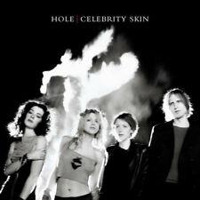 Hole - Celebrity Skin LP 180 Gram Audiophile Vinyl Album - SEALED GRUNGE RECORD