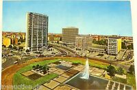 Ernst Reuter Platz Telefunken Haus Berlin Ansichtskarte 50er 60er Jahre 05 å