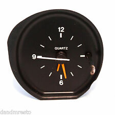 1983 Pontiac Lemans Quartz Clock NOS tested by D&M Restoration