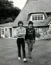 Rolling Stones-Poster für Musikfans