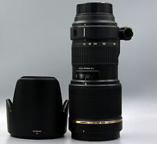 Tamron SP A001 70-200mm f/2.8 LD AF IF Di Lens For PENTAX/RICOH
