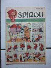 Hebdo SPIROU   / NUMEROS 510   /  22  JANVIER   1948