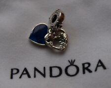Charm Pandora, Dama y el Vagabundo (Plata de Ley) (Disney)