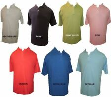 Polo Shirts Big & Tall Multipack Casual Shirts & Tops for Men