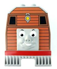 2004 Lego Duplo Thomas & Friends Toby Face Specialty Train Piece Clean