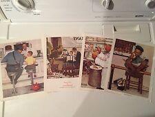 Norman Rockwell prints-4