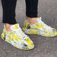 Neu Chekich CH255 Yellow Bomb | Mehrfarbig Sneakers | Turnschuhe | Sportschuhe