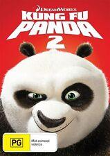 Kung Fu Panda 2 (DVD, 2016)
