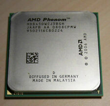 AMD Phenom X3 8250e - 1.9GHz (HD8250ODJ3BGH) CPU Processor inc. Heatsink
