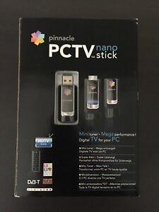 Pinnacle PCTV nano stick DVB-T 73e