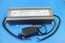 150W IP67 Waterproof Dimmable LED Driver AC170V~265V Input/25V-36V 0-4.5A Conver