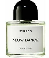 Byredo Slow Dance Eau De PARFUM 2ml Sample Spray EDP