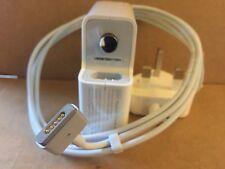 "Genuine Refurbished Apple 60W Macbook Pro 13"" Mag Safe 2 Charger A1343 A1278"