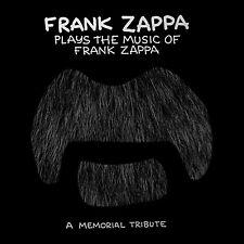 Frank ZAPPA-Frank Zappa Plays the Music of Frank Zappa CD NUOVO