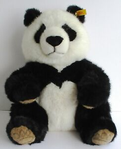 Steiff Molly Panda 35 cm sitzend