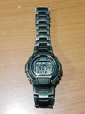 Collectible Vintage G-Shock Premium Luxury MTG MRG-220T Full Titanium Link Japan
