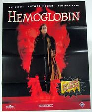 Hemoglobin - Rutger Hauer - Kristen Lehman - 60 x 74 cm Filmposter Plakat (x-656