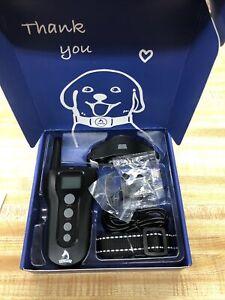 Patpet Dog Training Shock Collar with Remote - P-COLLAR 320