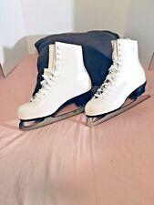 Women Ladies Ice Figures Slm Champion Deluxe Size 7