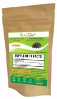 Piperine 95% Black Pepper Extract Powder 95% By HPLC Bioavailability Enhancer
