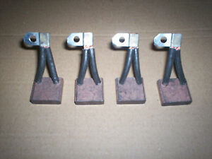 Bosch 0.001.360 364 Series Starter Motor Brush Set 2.007.014.049 8x25x23 12v 24v