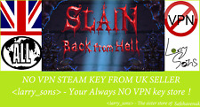 Slain: Back from Hell Steam key NO VPN Region Free UK Seller