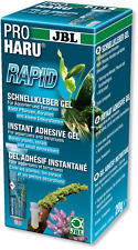 JBL ProHaru Rapid 20g  Instant adhesive gel for aquariums and terrariums