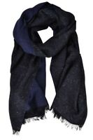 Emporio Armani  Schal   Wolle Polyamide Seide 175 cm x 63 cm
