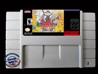 Ganpuru: Gunman's Proof SNES Hidden Gems ✿ Video Game English Version