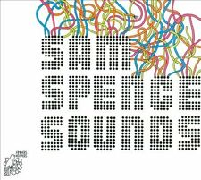 SAM SPENCE Sounds FINDERS KEEPERS cd moog