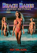Beach Babes From Beyond (DVD, 1993)