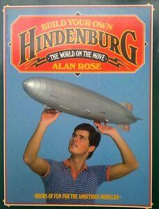 Build Your Own Hindenburg