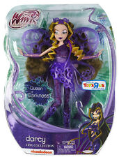 """WINX CLUB Collection__DARCY 11.5 """" Deluxe Fashion Doll_Trix Collection_Exclusive"""