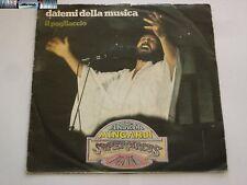 Andrea Mingardi Supercircus - Datemi della musica  1976