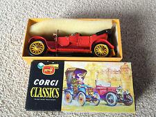 CORGI 9021 1910 Daimler