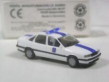 selten: Herpa Belgien Opel Vectra Politie Brüssel in OVP