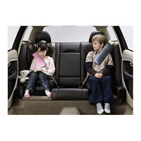 Car Auto  Baby Kid Safety Seat Belt Harness Shoulder Cushion Pad Pillow SE