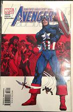 Avengers #473 (#58) VF+/NM- 1st Print Free UK P&P Marvel Comics