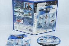 RTL Winter Games 2007  Sony Playstation 2  #2912