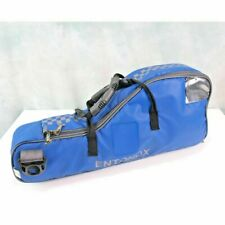Openhouse Blue Entonox Barel bag