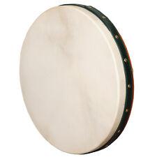 "Frame Drum, 14"" Frame Drum Fixed Head, Shaman Drum"