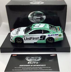 """2020 1/24 #9 Chase Elliott """"UniFirst All-Star""""Elite Camaro ZL1 -1 of 169 SD SHIP"""