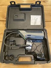 Inficon 712-202-G1 D-Tek Select Leak Detector w/wall charger & extra filters
