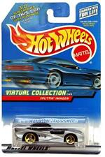 2000 Hot Wheels #155 Virtual Collection Splittin' Image