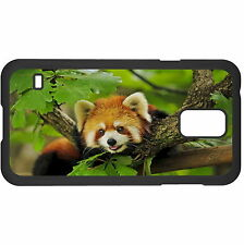 Cute Red Panda Hard Case Cover For Samsung New